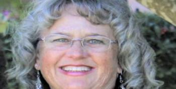 Pediatric Nurse And Strident Anti-Mask, Anti-Vaxxer Has Died From COVID