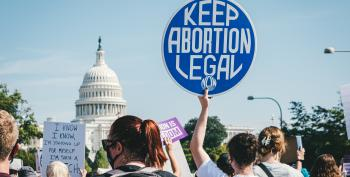 Judge Blocks Texas Abortion Law, But Fight Is Not Over