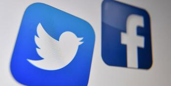 Twitter Trolled Facebook During Their Outage; Hilarity Ensued