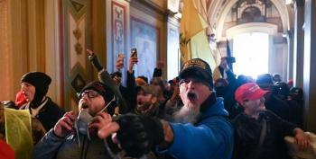 Oath Keepers' Jan. 6 Trial Delayed Because Evidence Keeps Rolling In