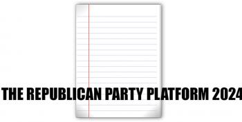 Republican Policy Proposal: Let's Do Unpopular Stuff!