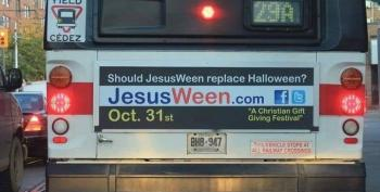 Prepare Ye For JesusWeen!