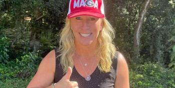 Marjorie Taylor Greene Loses Big On Trump Social Network Buy