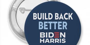 Build Back Less Better?
