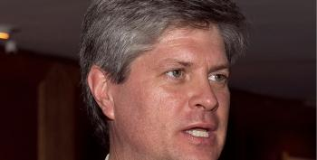 Rep. Fortenberry Indicted For Lying About $30K Illegal Contribution