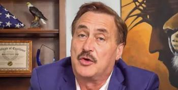 Mike Lindell Announces Telethon To Prepare Nation For Election Reversal