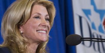Dirty Tricksters In Texas Target Wendy Davis