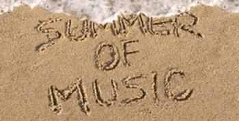 Music Club: What's Your Favorite 'Song Of The Summer'?
