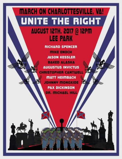 Competing Alt-Right 'Free Speech' Rallies Reveal ...