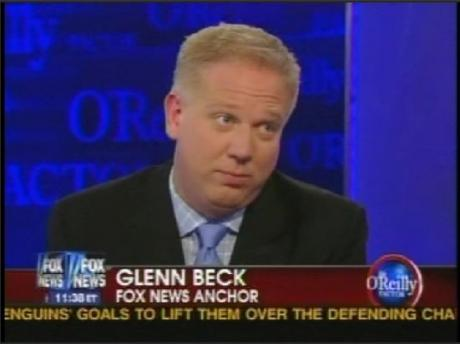 Glenn beck fema camps