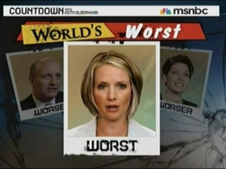Dana Perino Tells Democrats: Go On Fox But 'Pull Your Punches'