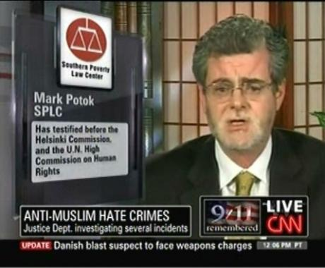 Newsweek Trots Out Discredited SPLC Lawyer Mark Potok to Decry ...