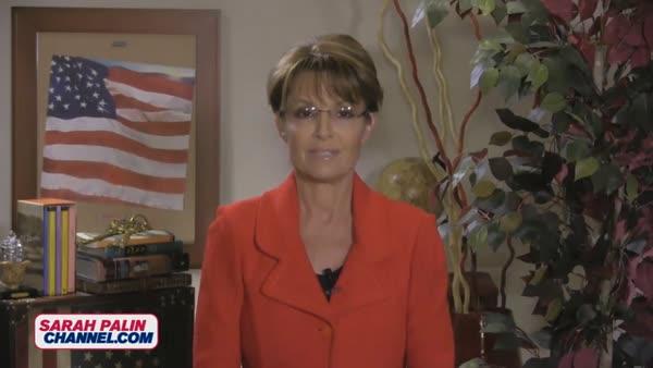 Sarah Palin Fast Food Wages