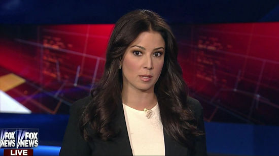 Fox's Julie Banderas Gives Lame Apology For Reporting On ...