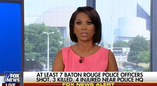 Fox News Guest Accuses Obama Of Having 'Blood On His Hands