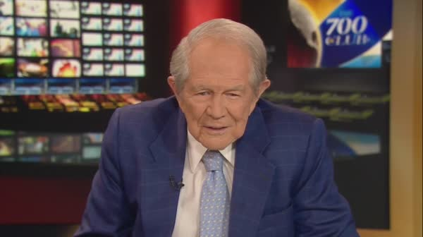 Pat Robertson Biography Age Family Dead Books And Net Worth