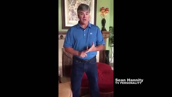 Fox S Sean Hannity Appears In Campaign Ad For Trump