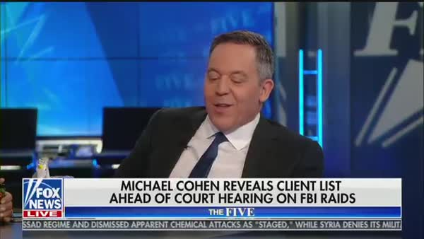 photo image Fox 'News' Is Conflicted Over Hannity Relationship With Michael Cohen