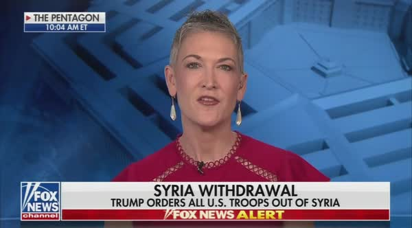 Fox News National Security Reporter: 'No One Will Ever ...