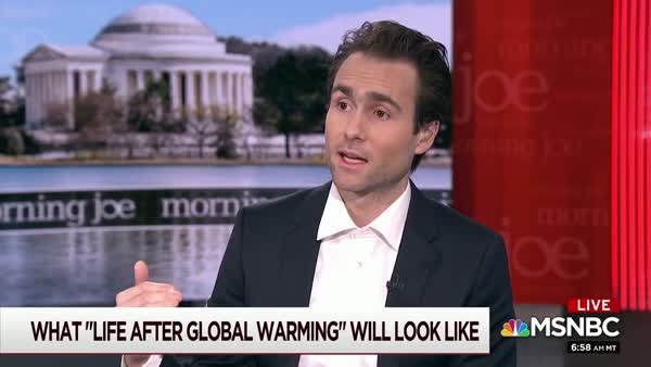 Experts Warn: Cost Of Climate Inaction Outweighs Cost Of Taking Action