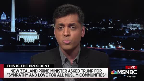 NYT Journalist: Stop Mincing Words. Trump Is Racist