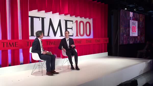 Jared Kushner Amplifies Russian Propaganda At Time 100 Event