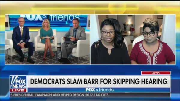 Diamond And Silk On 'Racially Insensitive' Fried Chicken