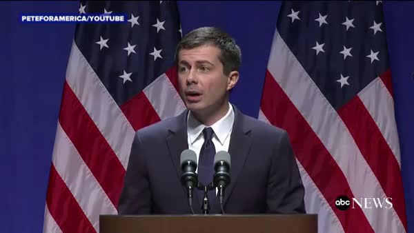 Highlights Of Pete Buttigieg Foreign Policy Speech