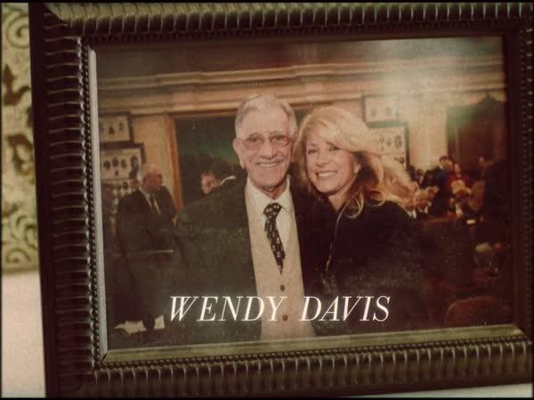 Wendy Davis Challenges GOP Chip Roy For Texas Congressional Seat