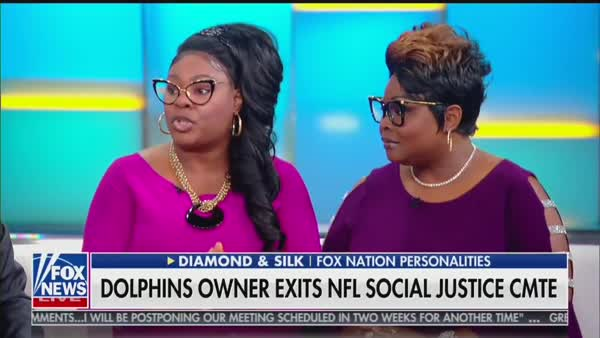 Diamond And Silk Wonder Why Only Trumpers Get Backlash For Racism