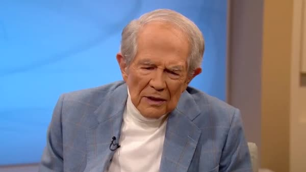 Pat Robertson Threatens US With Leprosy Over Abortions