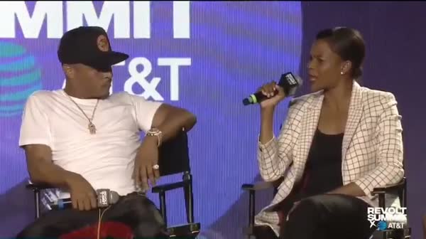 Rapper T.I. Aka Tip Gives Candace Owens A History Lesson