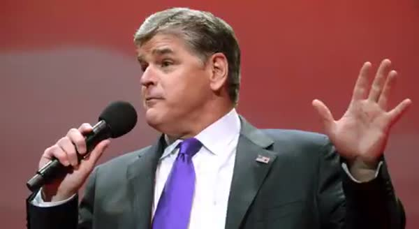 Hannity The Theologan: Loving The Poor 'Doesn't Mean Re-Distribution'