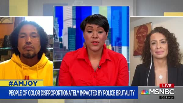 Media Needs To Cover Police Brutality Against Latinx And Indegenous People Too