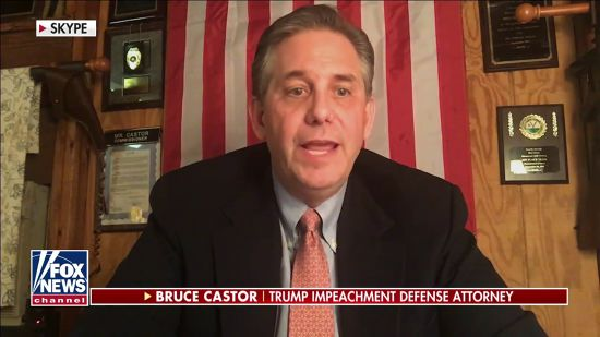 Trump Impeachment Lawyer Promises To Defend Him With Videos Of Democrats