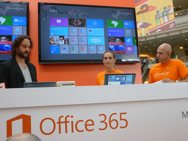 Microsoft Launches Office 365 Personal For $6.99 Per Month ...