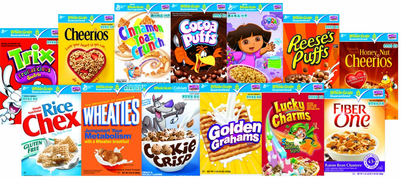 Every week General Mills will be offering #TotalHighValueCount# Exclusive Coupons. Supplies are limited, only one print per user.