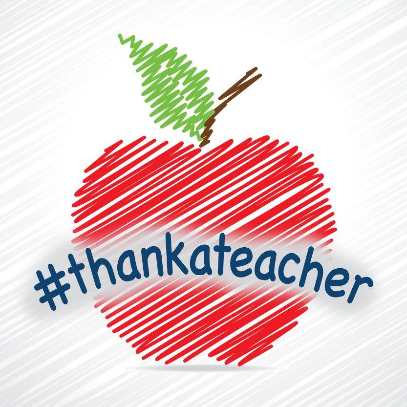 Conservatives Observe Teacher Appreciation on Apple Poems For Teachers