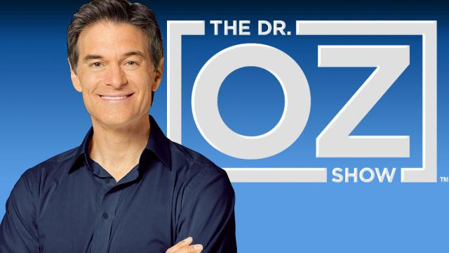 tv u0026 39 s dr  oz faces capitol hill critics over weight