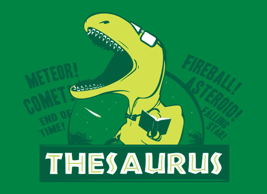 Right Wing Heads Explode: Thesaurus Now Lists 'Redneck ...