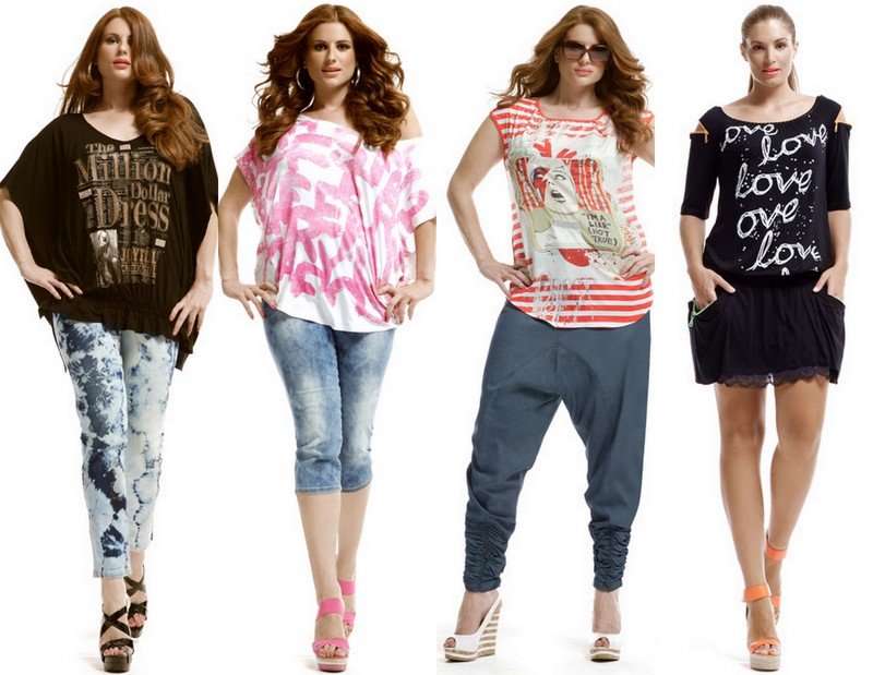 retailers to plus size women   f ck you crooks and liars