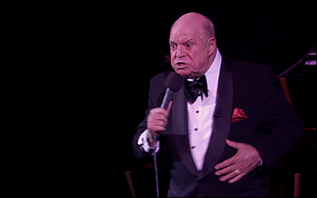 don rickles insult comedy