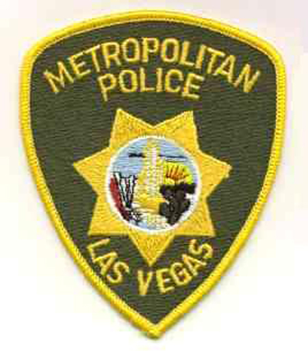 Las Vegas, NV Embroidered Patches - Yellow Pages