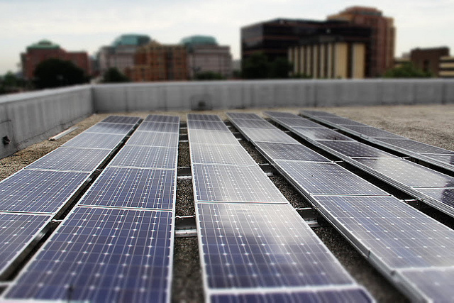 Google Joins With Solarcity To Help Homeowners Get Solar