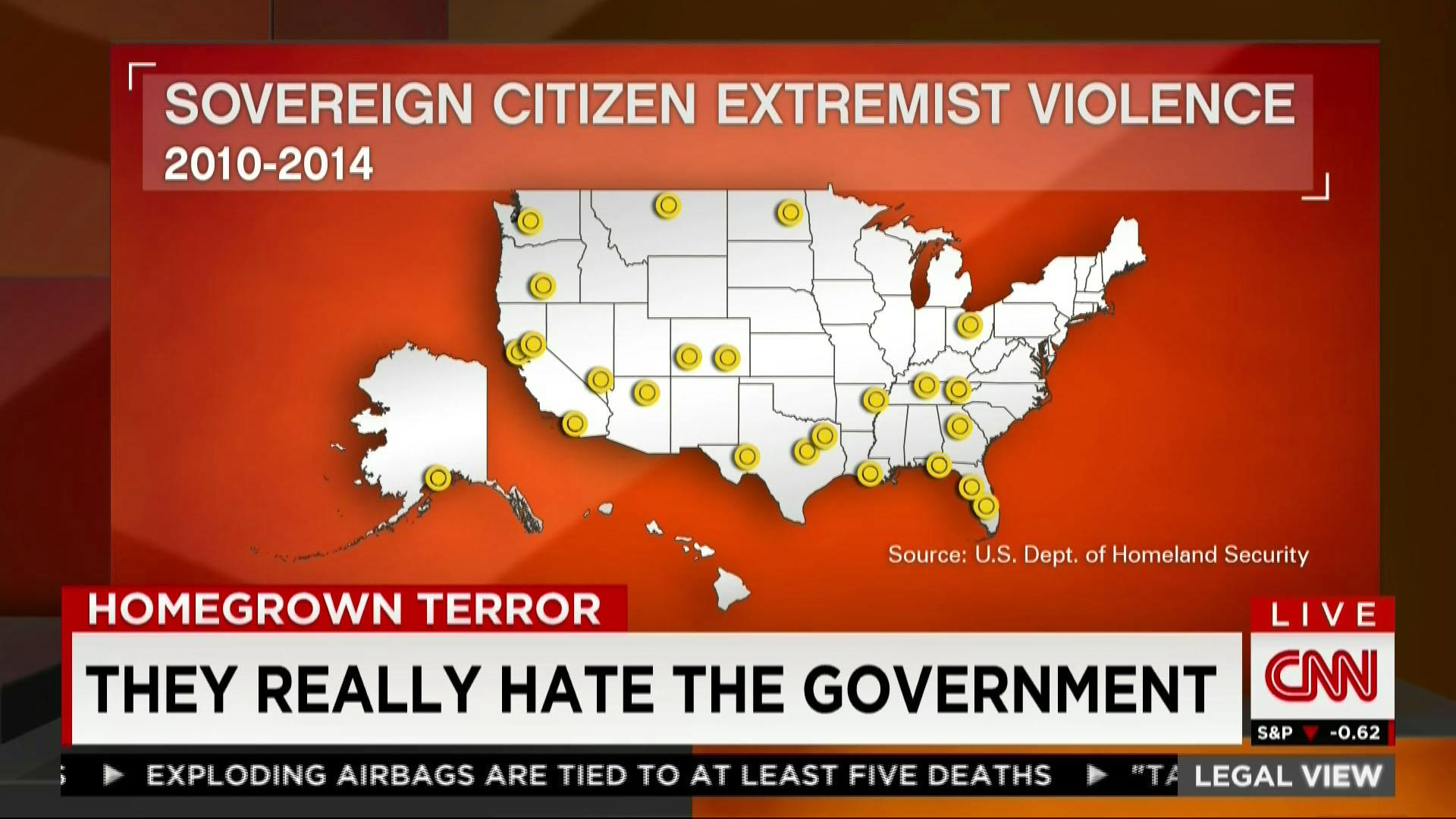sovereign citizen