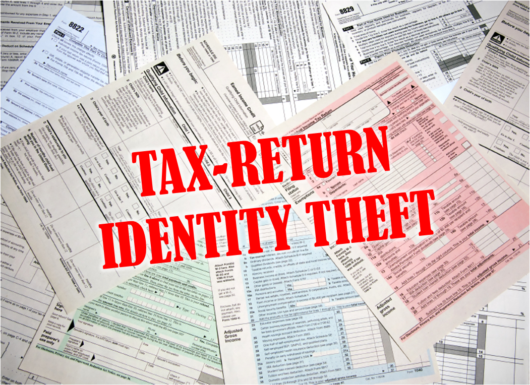 what is state return on taxes