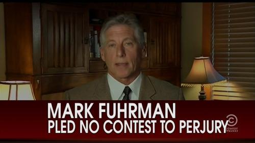 Mark Fuhrman 2015