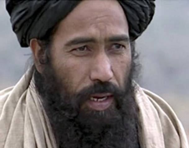 Taliban Admits To Covering Up Mullah Omar's Death | Crooks ...