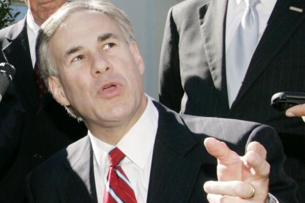 'Greg Abbott Has Blood On His Hands': Texans Livid At GOP