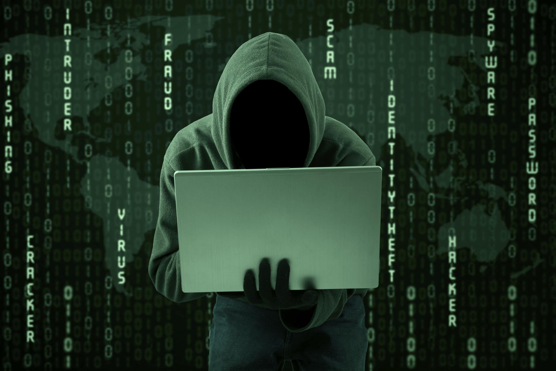 Stolen laptop leads to data breach